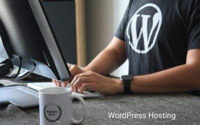 Übersicht WordPress Provider