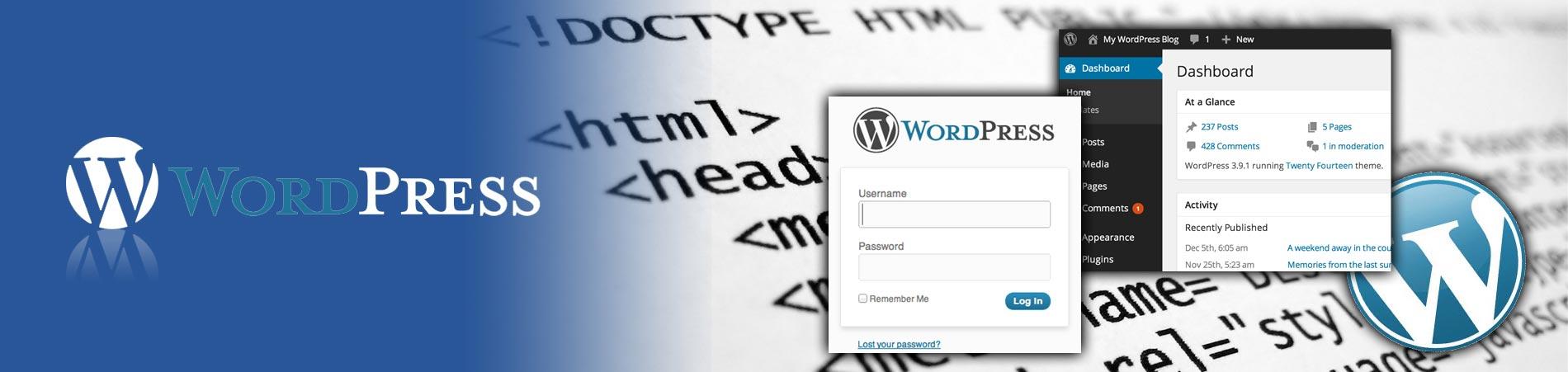 wtm-online programmiert WordPress
