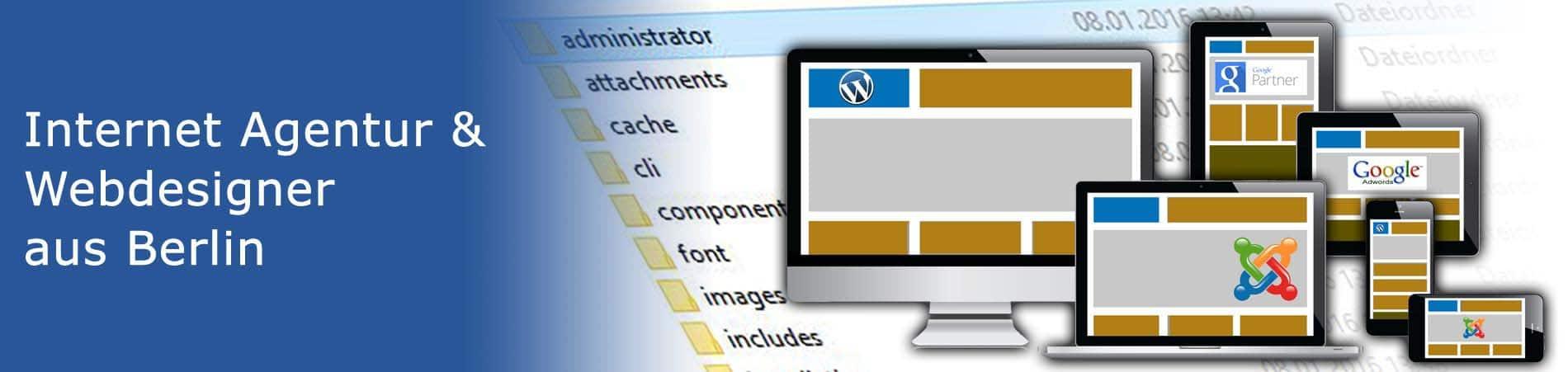Leistungen internetagentur wtm-online